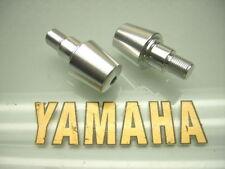 Handle bar grips ends Crash Pads FJ 1200 1100 FZR 1000 750 XJ 900 600 TDM 850