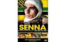 DVD'S SPORT includes F1 SENNA / SCHUMACHER  CRICKET  BOXING  GRAND NATIONAL