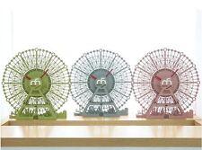 Ferris wheel Table Clock Modern Art Design Unique Clock Home Decor Interior Gift