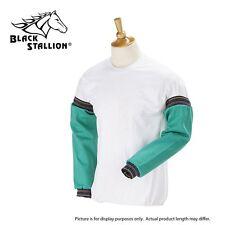 """Revco FR Sleeves F9-218S F9-223S 18"""" 23"""" 9oz Black Stallion Welding Spatter"""