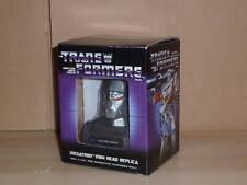Transformers Megatron Mini Head Replica 382/2500