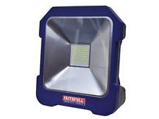Faithfull SMD LED Task Light with Power Take Off 20 Watt 240 V or 110 V