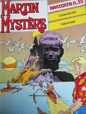 Raccolta Martin Mystere n°55
