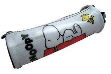 Porta penne Snoopy portapenne astuccio uomo donna scuola lavoro arte Peanuts