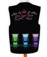 personalizado de color TOMAS Disfraz Chaleco Para Todas las ocasiones Fiestas