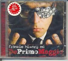 FRANKIE HI-NRG MC DE PRIMO MAGGIO