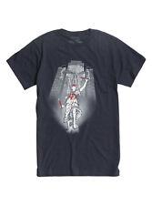 Marvel Daredevil Blind Justice T-Shirt