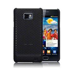 Samsung Galaxy S2 SII Malla Case-Compre 2 y obtenga 1 Gratis