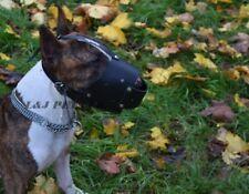 DOG CHOKER CHOKE CHAIN COLLAR METAL SEMI CHOKE 2 & 3 Rows All sizes Dog Control