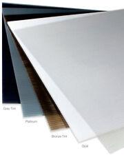 1050mm Laserlite Makrolon Multiwall Polycarbonate Roofing Sheets NEW
