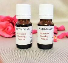 RETINOL HYALURONIC ACID ANTI AGE FIRMING LIFTING WRINKLE SKIN METRIXIL Free PP