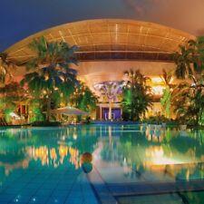 München 2P Wellness Urlaub TOP Hotel + Therme Erding Tageskarten 3 oder 4 Tage