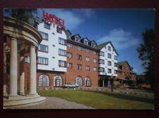 POSTCARD LANCASHIRE MANCHESTER - BRITANNIA COUNTRY HOUSE HOTEL