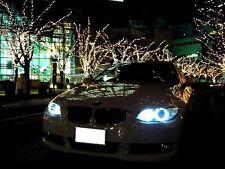 SET 21 AMPOULE A LED BLANC XENON BMW SERIE 3 E92 ANGEL