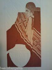 AMADO PENA AVANYU ETCHING/EMB 2011 Gallery Price $1,690