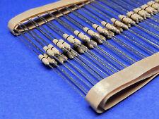 Resistor Cero Ohm Link 0,25 W... Pack De 100
