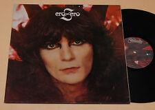 RENATO ZERO:LP-EROZERO-1°ST ORIG 1979 FOC LAMINATA