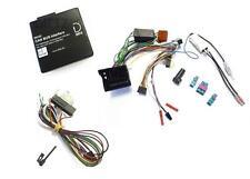 Lenkrad Interface CAN BUS Audi Verstärker ab04 Quadlock