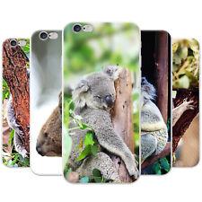 Australian Koala Snap-on Hard Back Case Phone Cover for Sony Mobile Phones