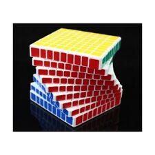 ShengShou Magic Brainteaser Puzzle Speed Cube - Choose 9x9x9 7x7x7 6x6x6 5x5x5
