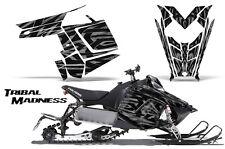 POLARIS RUSH PRO RMK 600/800 SLED SNOWMOBILE GRAPHICS KIT CREATORX WRAP TMS