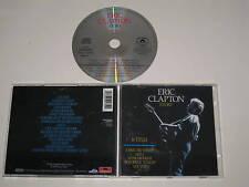 ERIC CLAPTON/ERIC CLAPTON STORY (POL 769 877) CD ALBUM