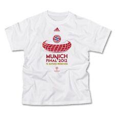 T-Shirt FC Bayern München [Champions League Finale München 2012] Gr.L - FCB