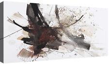 Quadri Moderni Stampa su Tela Canvas cm 120x60 Quadro Moderno Astratto 08