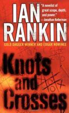 Knots & Crosses (Detective John Rebus Novels) by Rankin, Ian Paperback Book The