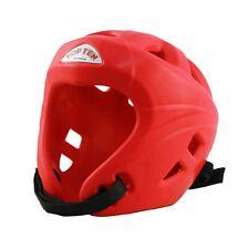 Top Ten Avantgarde Headguard Kickboxing Head Gear Guard Helmet Sparring Adult