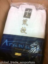 Arawaza Onyx 20oz top qualité Ju Jitsu Costume GI uniforme Jiu BJJ 195 200 & 205