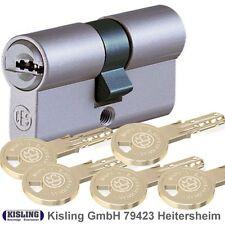 Sicherheitszylinder CES 910 WR mit 5 Schlüssel VDS +N+G