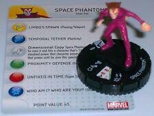SPACE PHANTOM #006 Chaos War Marvel Heroclix