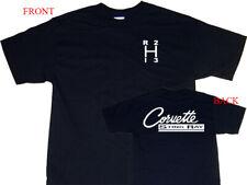 3 speed shifter Corvette StingRay C2 Sting Ray C3 tshirt, Funny t shirt tees WH