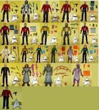 zum auspacken Commander Spock #06452 Star Trek Playmates Classic Movie