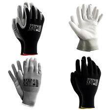 3 Paar Arbeitshandschuhe Gartenhandschuhe Handschuhe Gr. 7 8 9 10