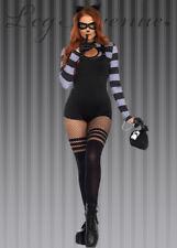 Ladies Leg Avenue Cat Burglar Costume