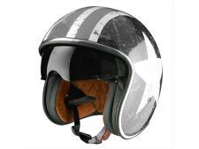 Helm Jet Origine Sprint Rebel Star Matt Grey