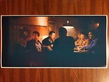 "Goodfellas Movie Poster 12"" X 24"" Poker Room Casino Man Cave Bar Italian Mafia"