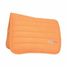 HySPEED Neon Reversible Comfort Poly Saddle Pad/Saddlecloth