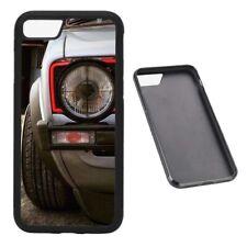 Funda de teléfono de goma de Golf Retro Se ajusta iPhone