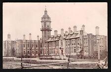 Kingswood, Bristol. Cossham Memorial Hospital.