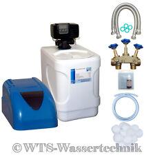 WTS FVKE40 Wasserenthärtungsanlage 1-6 Pers. Wasserenthärter Wasserenthärtung