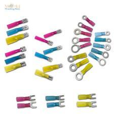 Schrumpf Kabelschuhe mit Innenkleber, Kabelschuh schrumpfbar, Kfz Steckverbinder