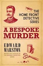 A Bespoke Murder by Edward Marston (Paperback, 2012)