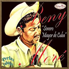 BENNY MORE Perlas Cubanas CD #41/120 CUBAN Sonero Mayor Bolero Guajira Beny More