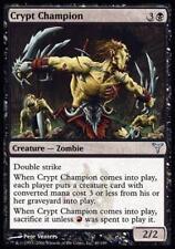 Magic MTG 2X CAMPIONI DELLA CRIPTA CRYPT CHAMPION DI