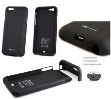 "OEM Mugen Power Extended Life Battery Case Pack For Apple iPhone 6-4.7"" 2100mAh"