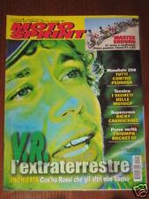 MOTOSPRINT 2005/1 VALENTINO ROSSI RICKY CARMICHAEL @@