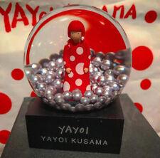 MoMA Design Store Yayoi Kusama Snow Globe Yayoi Japan Exclusive New